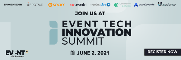 Event Tech Innovation Summit