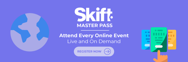 Skift Live Master Pass