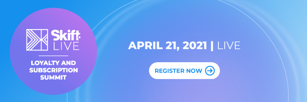 Next Event: Loyalty and Subscription Summit